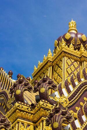 hugh: church of sumanavas temple pak num pran,thailand
