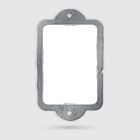 Grunge framework background textures, Vector background EPS 10 Vector