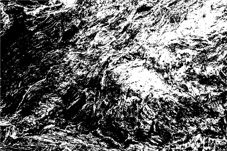 creative arts: Grunge textures, Vector background illustration