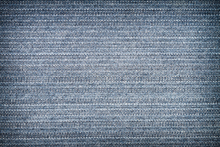 blue denim: Texture of blue denim jean, background Stock Photo