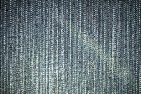 blue denim: Texture of blue denim jeans, background