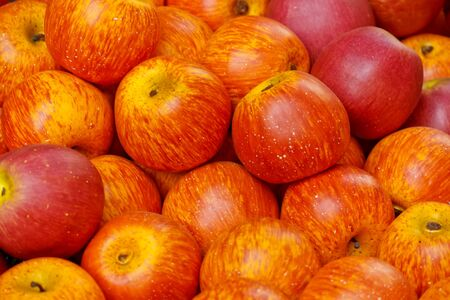 addle: Apples