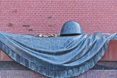 tomb of the unknown soldier: Tomb of the Unknown Soldier Stock Photo