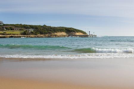 Great Ocean Road - Victoria, South Australia