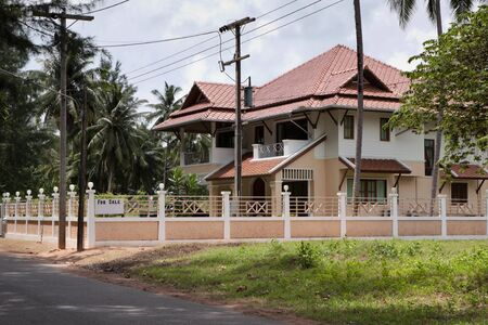 House for sale in Khao Lak; Thailand