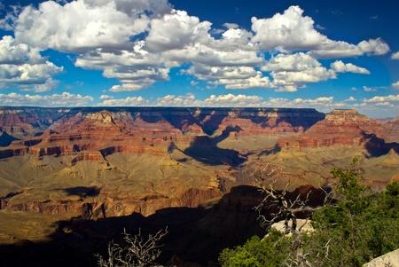 Grand Canyon Yaki point photo