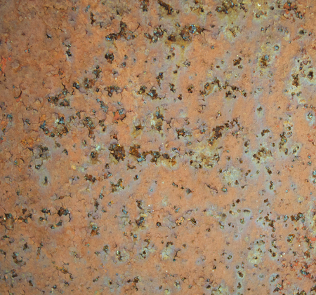 Background pattern texture of rusty iron Zdjęcie Seryjne