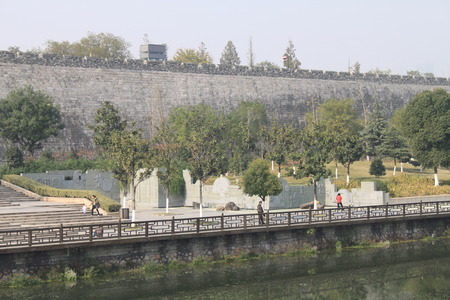 ming: Ming Dynasty City Wall
