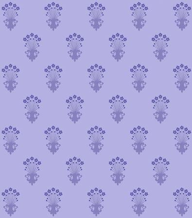 purpal floral background Zdjęcie Seryjne