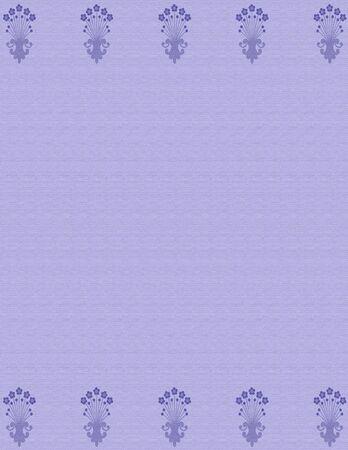 purple floral background2 Zdjęcie Seryjne