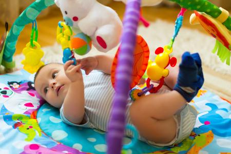 babyboy: Cute Baby boy playing