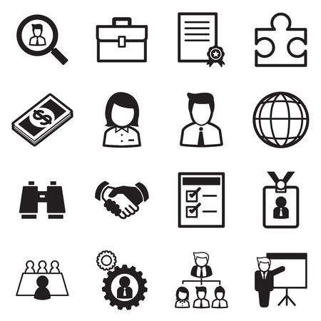 Job-Symbol Satz