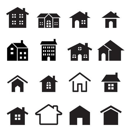 houses: Houses icon