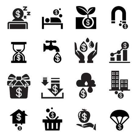 passive income: Passive income icon