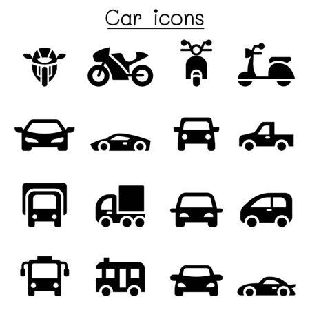 car: Car icons