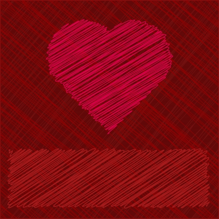 Valentine Stock Vector - 17542544