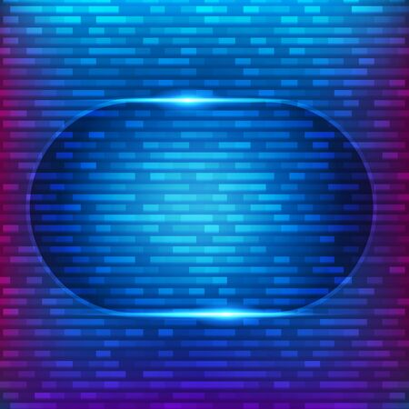 Colorful abstract background with light effects. For web and print backgrounds. photo