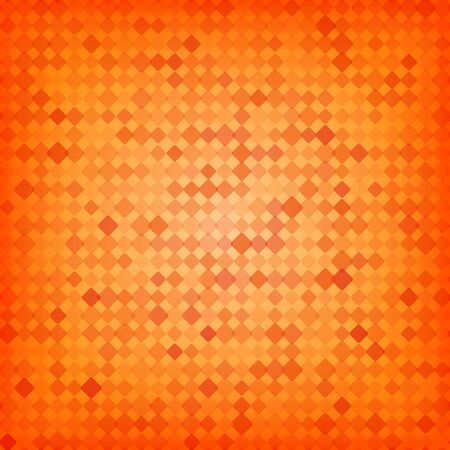Pattern with mixed small spots  Seamless colorful background