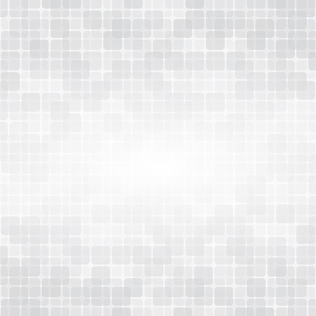 Light background with soft gray squares  For web or prints Stock Vector - 19491558