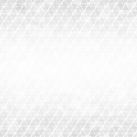 Light background with soft gray triangles. For web or prints. Vector