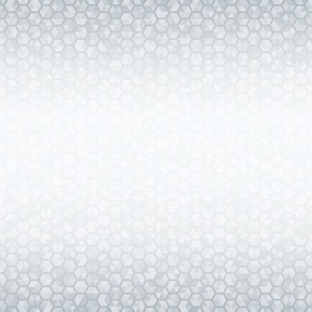platina: Abstract patroon met gemengde kleine vlekjes in platina kleur Bewerkbare vector achtergrond