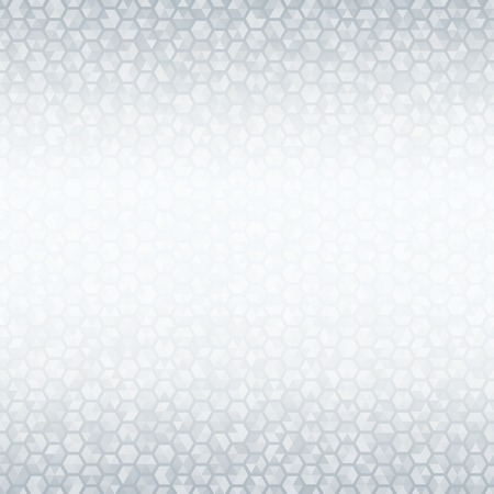 platinum background: Abstract pattern with mixed small spots in platinum color  Editable vector background