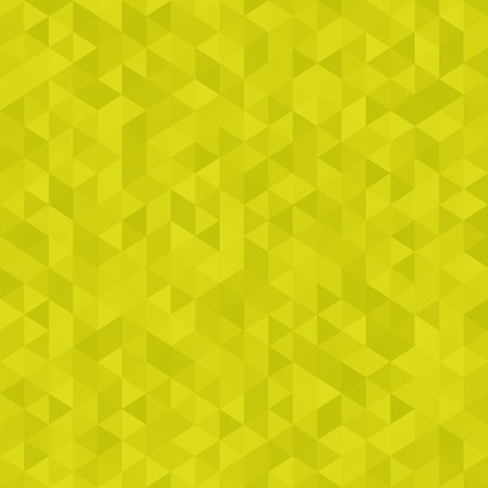 Colorful abstract geometric background with triangular polygons - low poly   Raster version