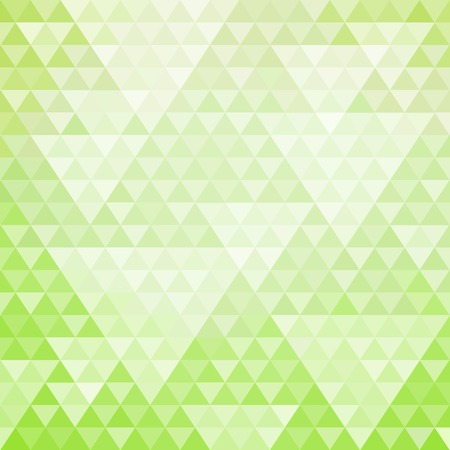 tessellation structure: Colorful abstract geometric background with triangular polygons - low poly   Raster version