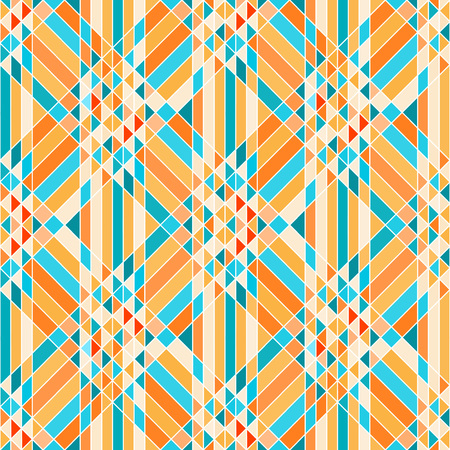 tessellation structure: Abstract geometric seamless background - triangles tessellation.