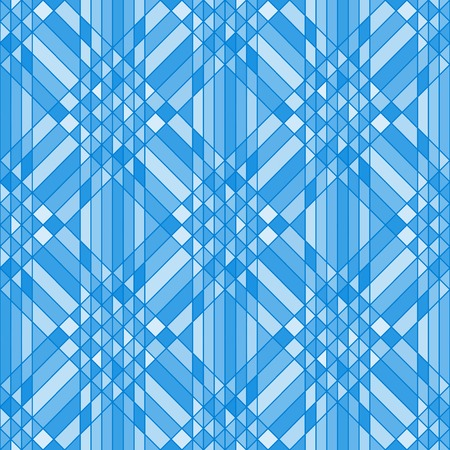 tessellation structure: Abstract geometric seamless background - triangles tessellation. Illustration