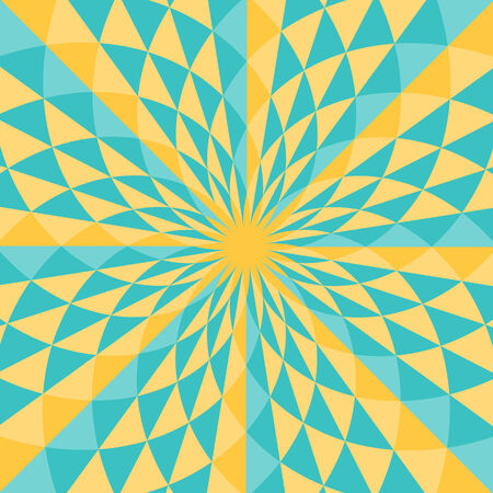 diamond shaped: Geometric pattern with diamond shaped figures. Colorful abstract vector background