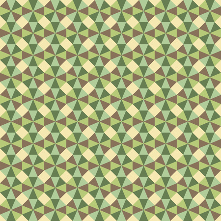 opt: Seamless abstract background with geometric pattern. Vector illustration. Illustration