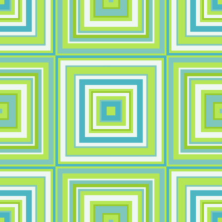 opt: Abstract background - crazy colorful lines. Vector illustration. Illustration