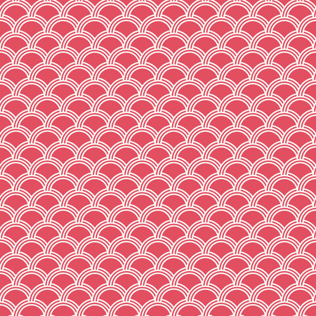 moorish: Entwined modern pattern, based on traditional oriental arabic patterns. Seamless vector background. Easy to recolor. Arabesque geometric pattern. Traditional Islam pattern.