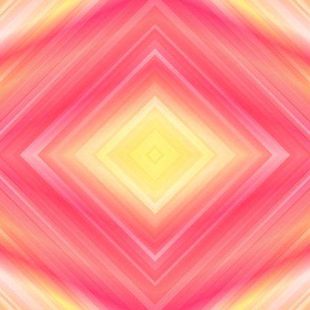Light rays on abstract geometric colorful backdrop. Futuristic technology background. Shiny striped pattern on multicolor abstract background. Aurora borealis vector illustration. Seamless pattern.