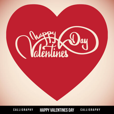 heart Vector Illustration icons symbols Valentine day Vector