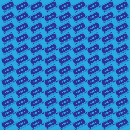 Bright seamless pattern  Backgroun  Color