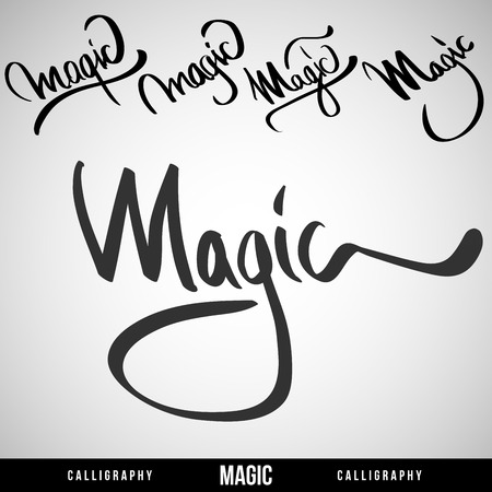 Lettering magic  For themes like Mother