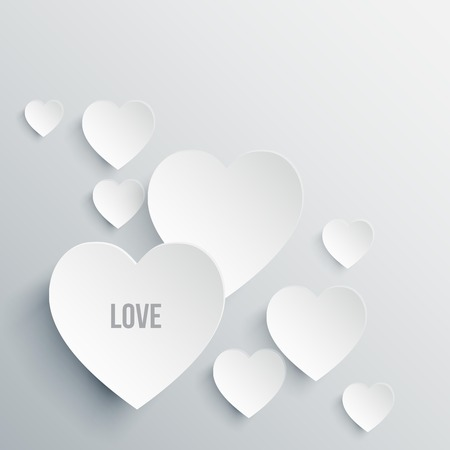hart: Love background