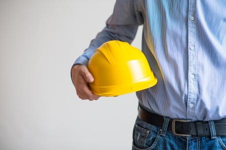 Safety work Standard-Bild