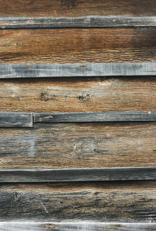 Closeup of barn wood for background texture Banque d'images