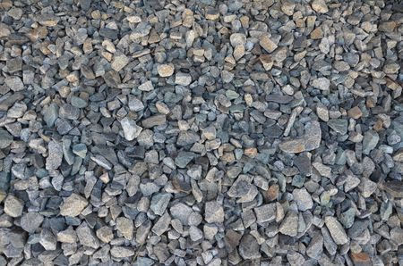 This picture shows a simple pebbles texture