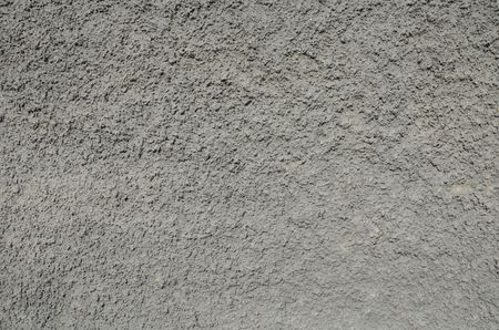 This picture shows a texture of porous concrete Stock Photo