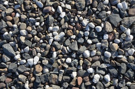 This picture shows a stone texture zoomed