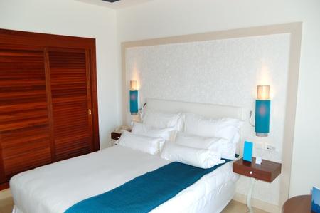 Apartment in the luxury hotel, Tenerife island, Spain