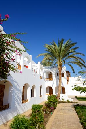sheikh: The villa at luxury hotel, Sharm el Sheikh, Egypt