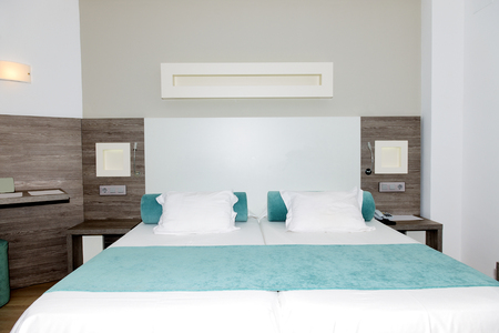 luxury apartment: Apartment of the luxury hotel Mallorca Spain