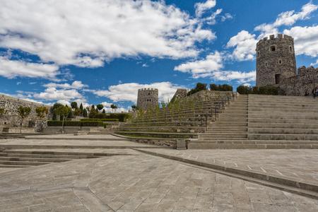 george: Georgia old city