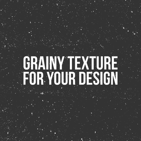 grain: Vector grain Texture. Use in Your Design like a Snow, Dust or Sand Illustration