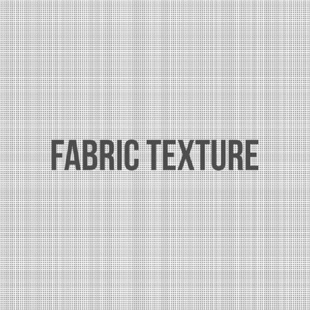 woven: Fabric Canvas Texture. Vector Textile Background for Your Design